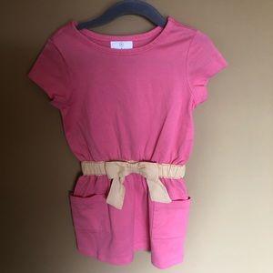 Hanna girls summer dress